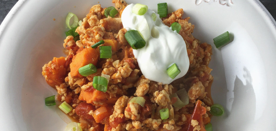 Turkey and sweet potato chili_recipe_hero