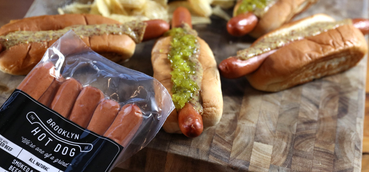 Brooklyn Hot Dog Company – Wiener Of Your Dreams