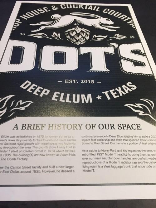 Dots_history